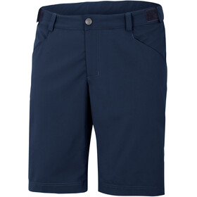 Ziener Cottas X-Function Shorts Men dark navy